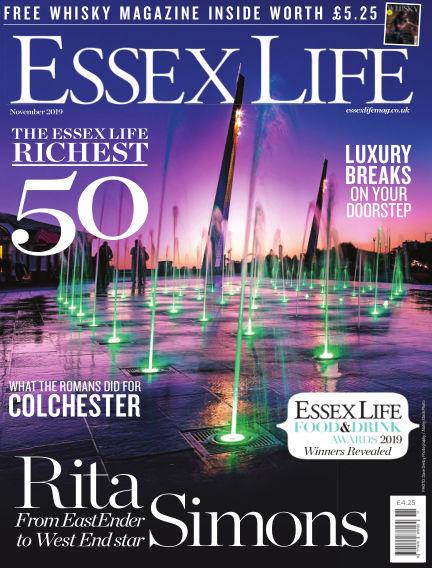 Essex Life October 17, 2019 00:00