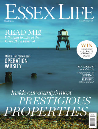 Essex Life March 2020