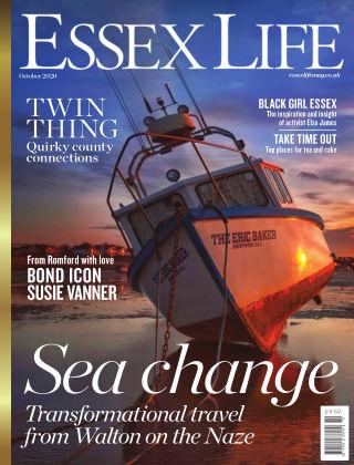 Essex Life October 2020