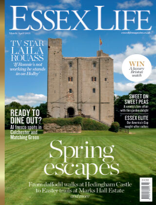 Essex Life March 2021