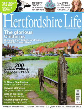 Hertfordshire Life May 2015