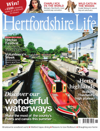 Hertfordshire Life June 2015