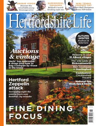 Hertfordshire Life November 2015