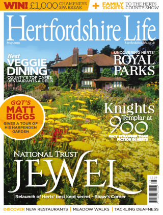 Hertfordshire Life May 2019