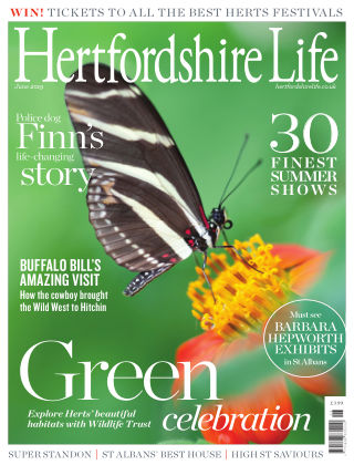 Hertfordshire Life June 2019