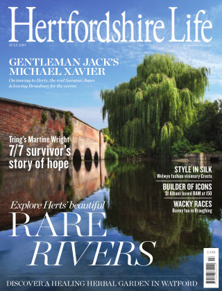 Hertfordshire Life July 2019