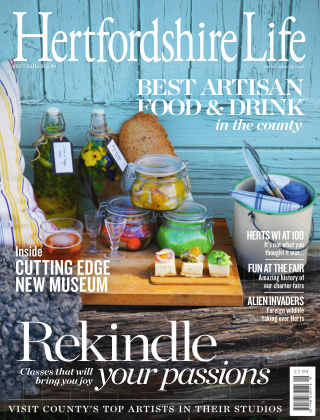 Hertfordshire Life September 2019