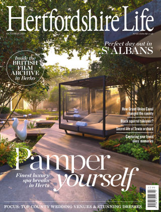 Hertfordshire Life October 2019