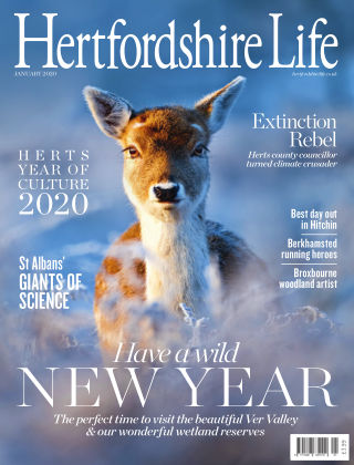 Hertfordshire Life January 2020