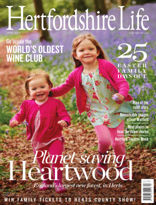 Hertfordshire Life April 2020