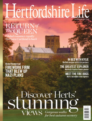 Hertfordshire Life November 2020