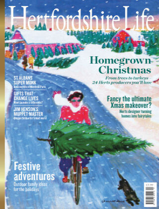 Hertfordshire Life December 2020