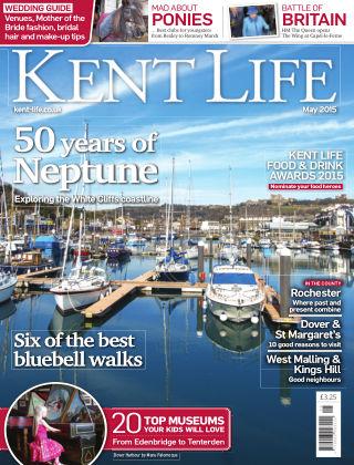 Kent Life May 2015
