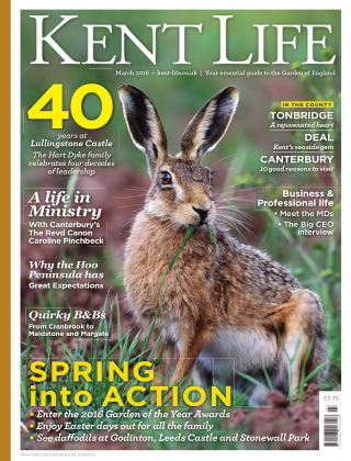 Kent Life March 2016