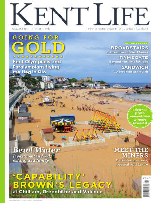 Kent Life August 2016