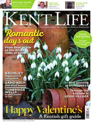 Kent Life January 2017