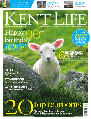 Kent Life March 2017