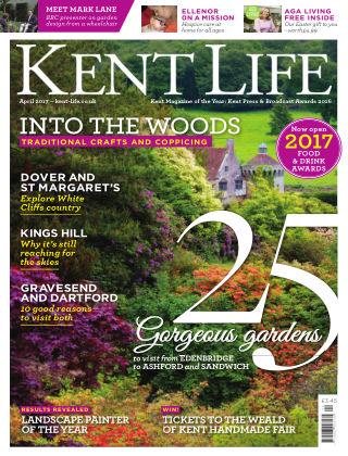 Kent Life April 2017
