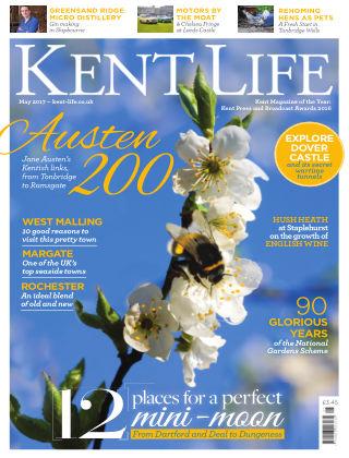 Kent Life May 2017