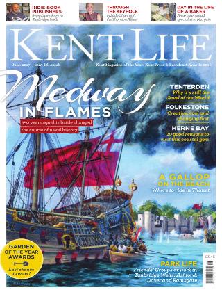Kent Life June 2017