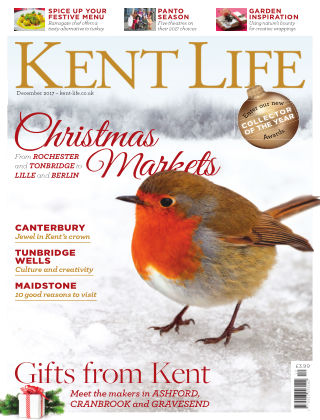 Kent Life December 2017