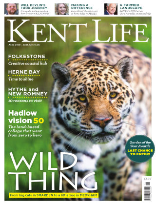 Kent Life June 2018