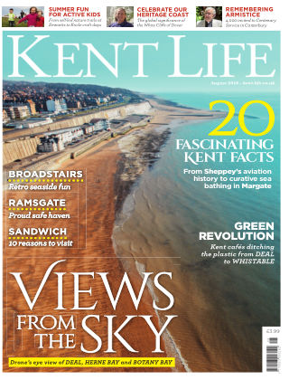 Kent Life August 2018