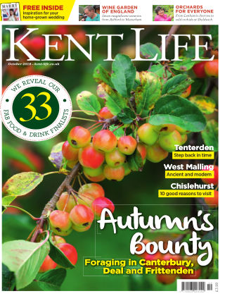 Kent Life October 2018