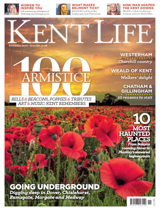 Kent Life November 2018