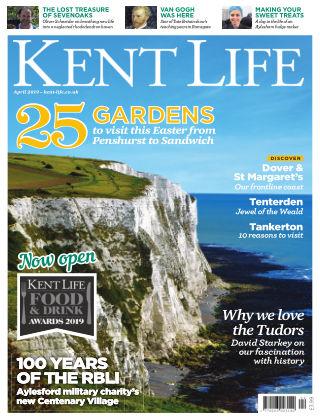 Kent Life April 2019