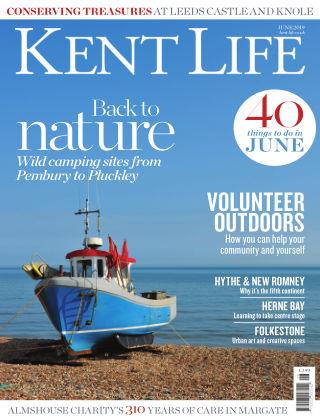 Kent Life June 2019