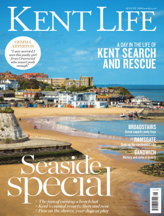 Kent Life August 2019