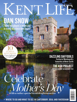 Kent Life March 2020