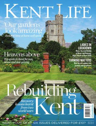 Kent Life July 2020