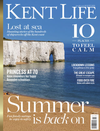 Kent Life August 2020