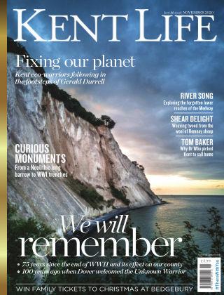 Kent Life November 2020