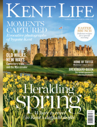 Kent Life March 2021