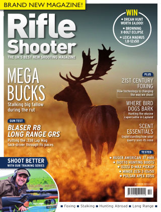 Rifle Shooter October 2015