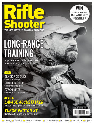Rifle Shooter December 2015