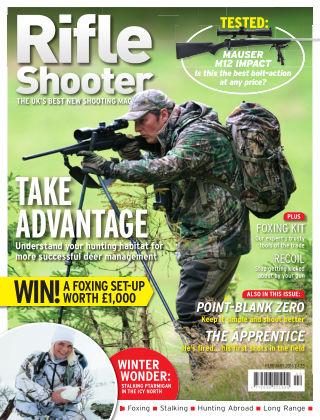 Rifle Shooter February 2016