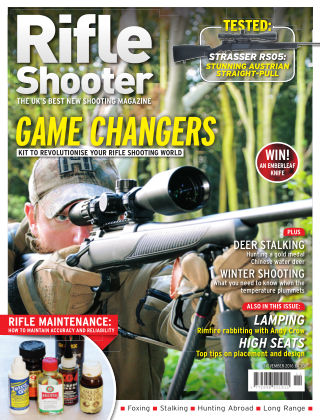 Rifle Shooter November 2016