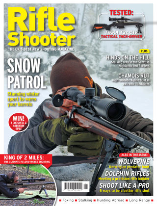 Rifle Shooter January 2017