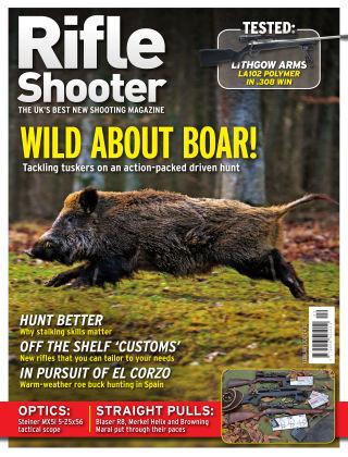 Rifle Shooter February 2017