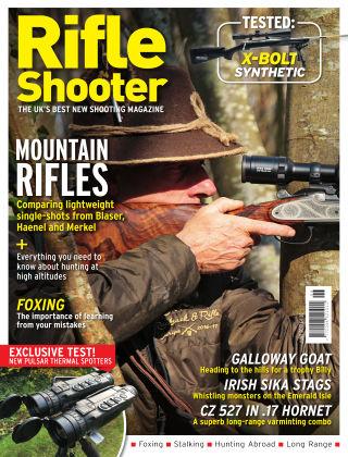 Rifle Shooter June 2017