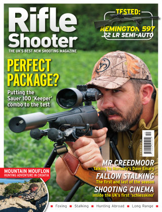 Rifle Shooter October 2017