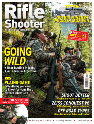 Rifle Shooter December 2017