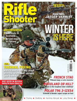Rifle Shooter January 2018