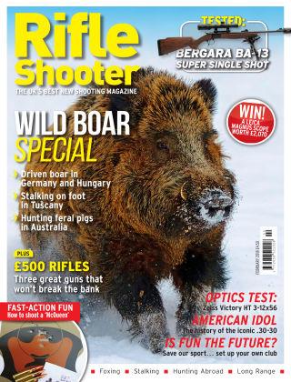 Rifle Shooter February 2018