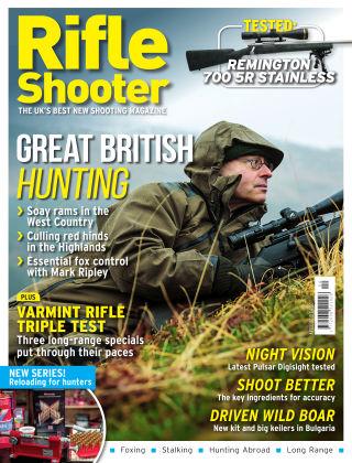 Rifle Shooter April 2018