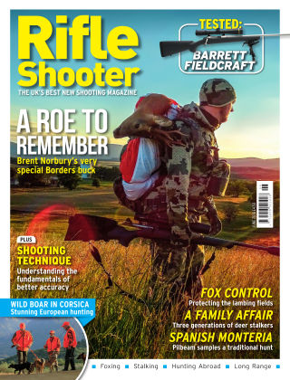 Rifle Shooter June 2018
